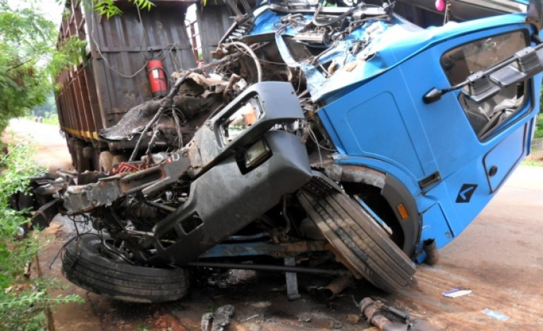 Accident à la Sicap: le bilan s'alourdit