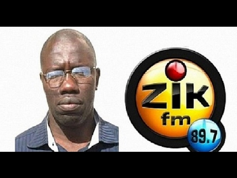 Revue de Presse du Mercredi 08 Février 2017 Avec Mame Mbaye Ndiaye