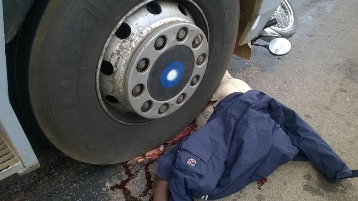 Une femme meurt dans un accident en face du stade Léopold Sédar Senghor