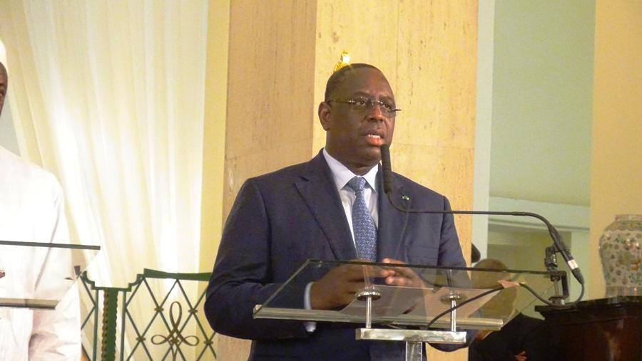 Le Président Macky Sall déroulera ce programme, lors de son séjour en Suisse