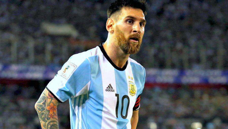 Messi suspendu, l'Argentine perdue ?