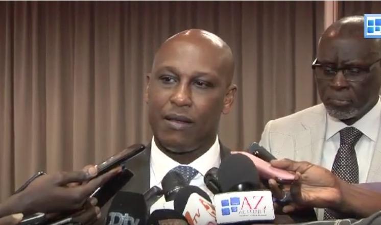 Pour la réussite du PSE Ibrahima Wade et Cie proposent une réforme de l'administration