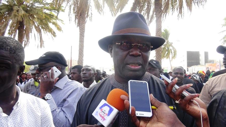 """Babacar Gaye : """"pourquoi le Pds, mon parti, n'est que timidement présent dans ce débat autour des scandales de #Sunupétrole au Sénégal"""""""