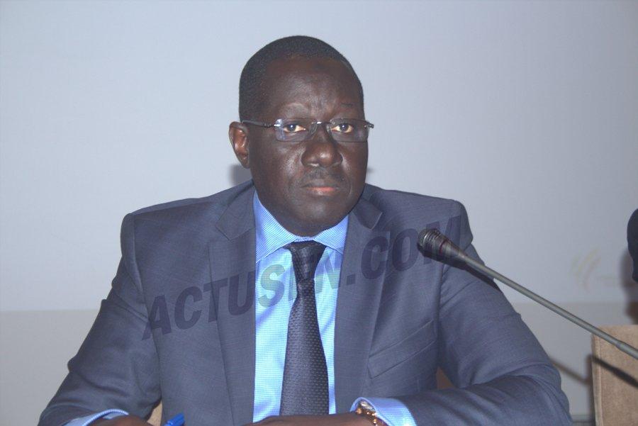 """Cheikh Tidiane Diop à la Rac 2017:""""notre Economie s'installe, progressivement, sur une trajectoire de croissance forte"""""""