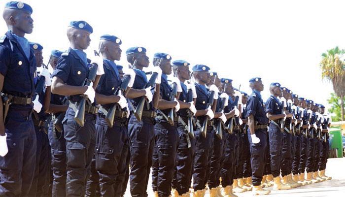 Ecole de Police : 42 élèves-Officiers renvoyés