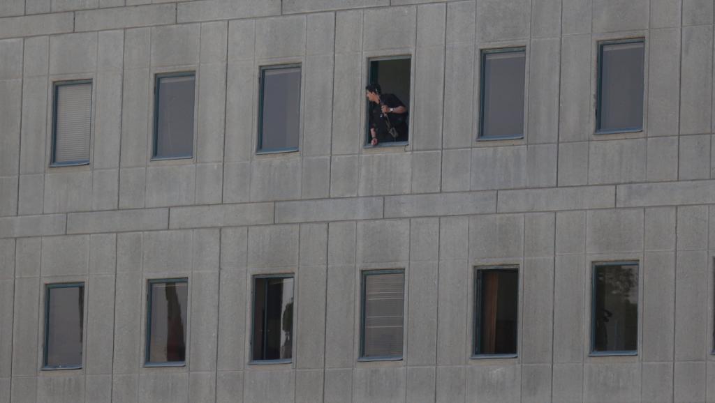 Iran: l'attaque du Parlement à Téhéran toujours en cours [direct]