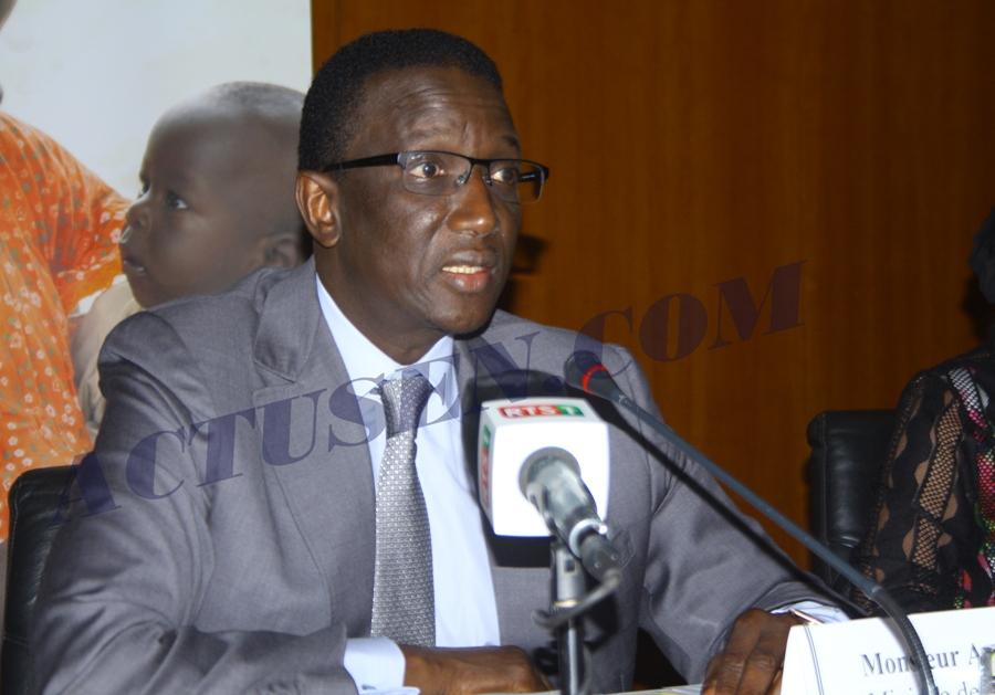 Dakar abrite la troisième édition de la Conférence Internationale sur l'Emergence de l'Afrique les 17, 18 et19 janvier prochain