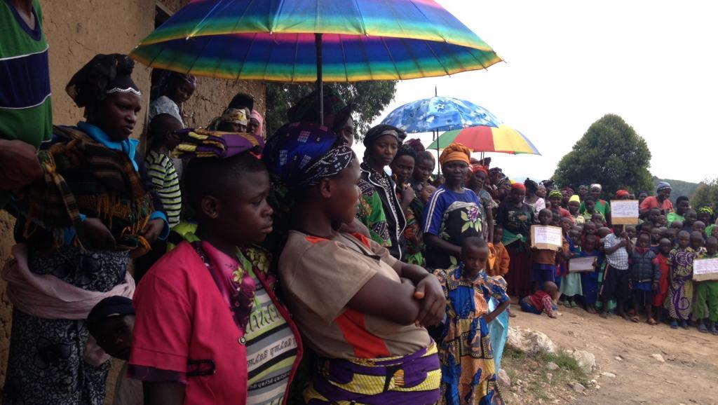 RDC: le CICR annonce la suspension de ses activités dans le Nord-Kivu