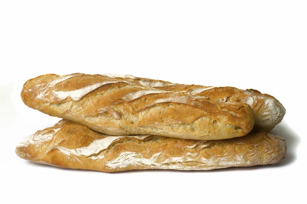 Hausse du prix du pain: les boulangers décrètent 48 heures de grève