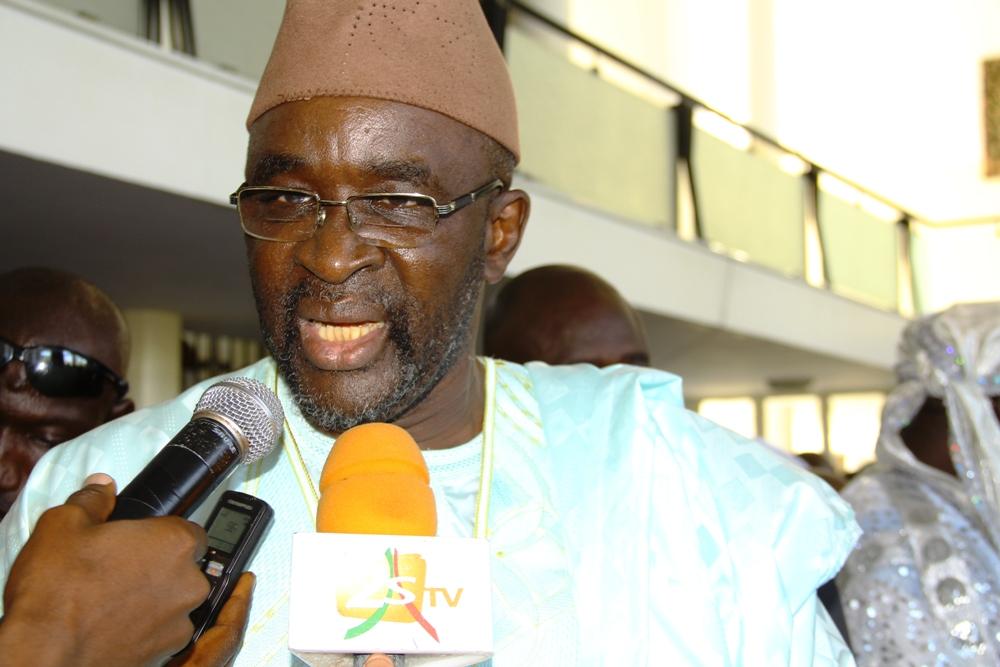 Elections locales 2019 : Moustapha Cissé Lô réitère sa candidature à la Mairie de Dakar et demande à Macky de lui renvoyer l'ascenseur