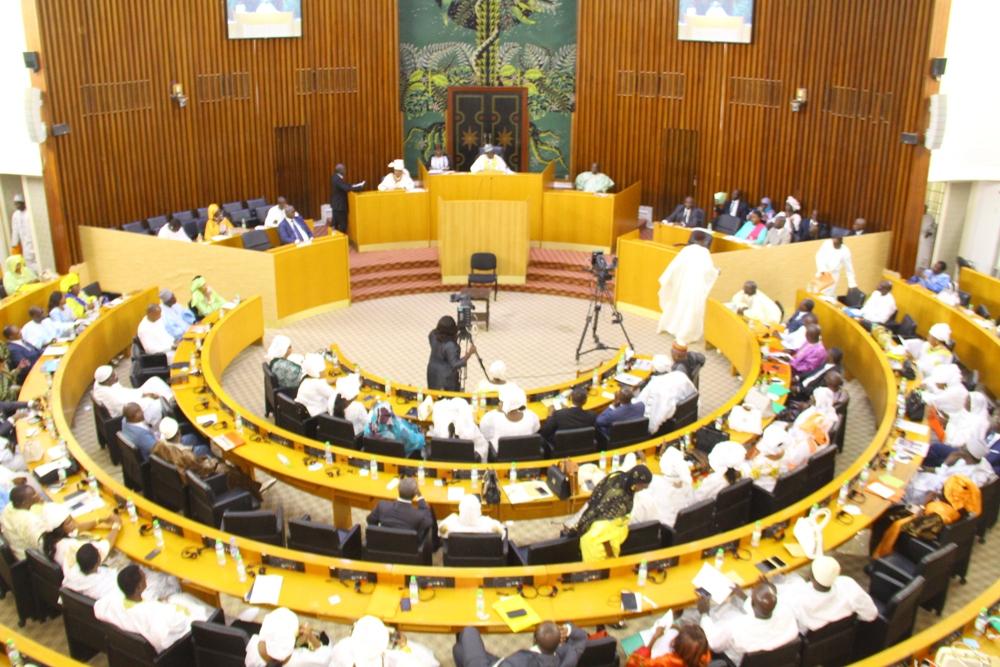 Affaire des 94 milliards : Installés, les membres de la commission d'enquête dispose de 6 mois pour ….