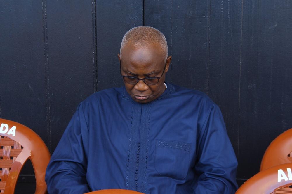 Serigne Mbaye Thiamsur la maladie de Ousmane Tanor Dieng : «il a vécu cette épreuve avec courage et dignité dans la discrétion la plus absolue»