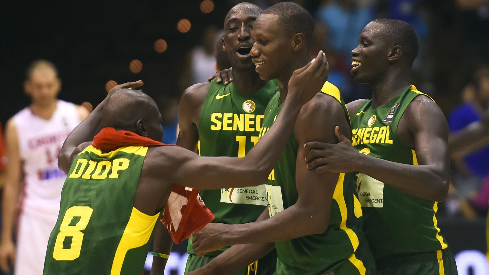 Basketball / Mondial Chine 2019: Moustapha Gaye publie la liste de 12 joueurs