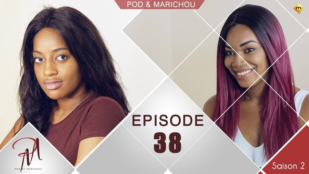 Pod et Marichou – Saison 2 – Episode 38