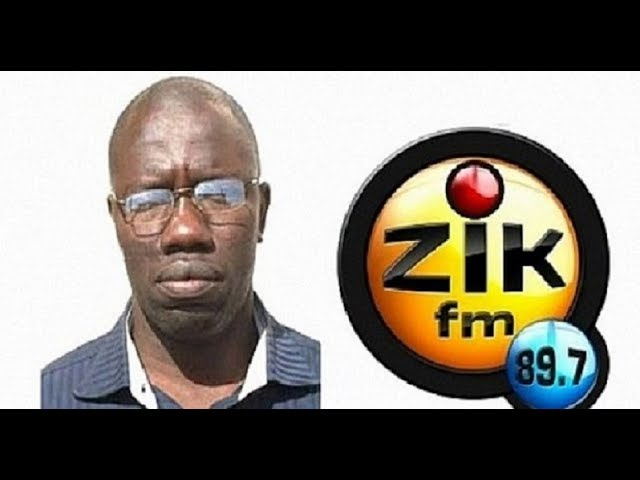 Revue de Presse du Jeudi 14 Septembre 2017 Avec Ndiaye Doss