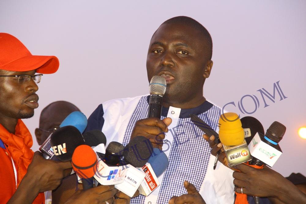 "Bamba Fall, maire de la Médina : ""je n'accepterai aucun Ndiguel"""