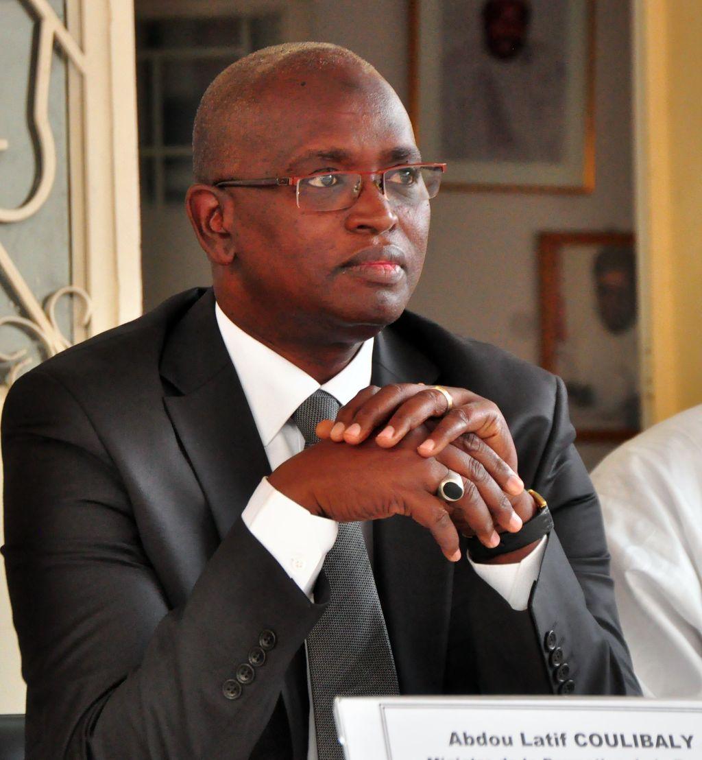 Le Slam sénégalais à l'honneur