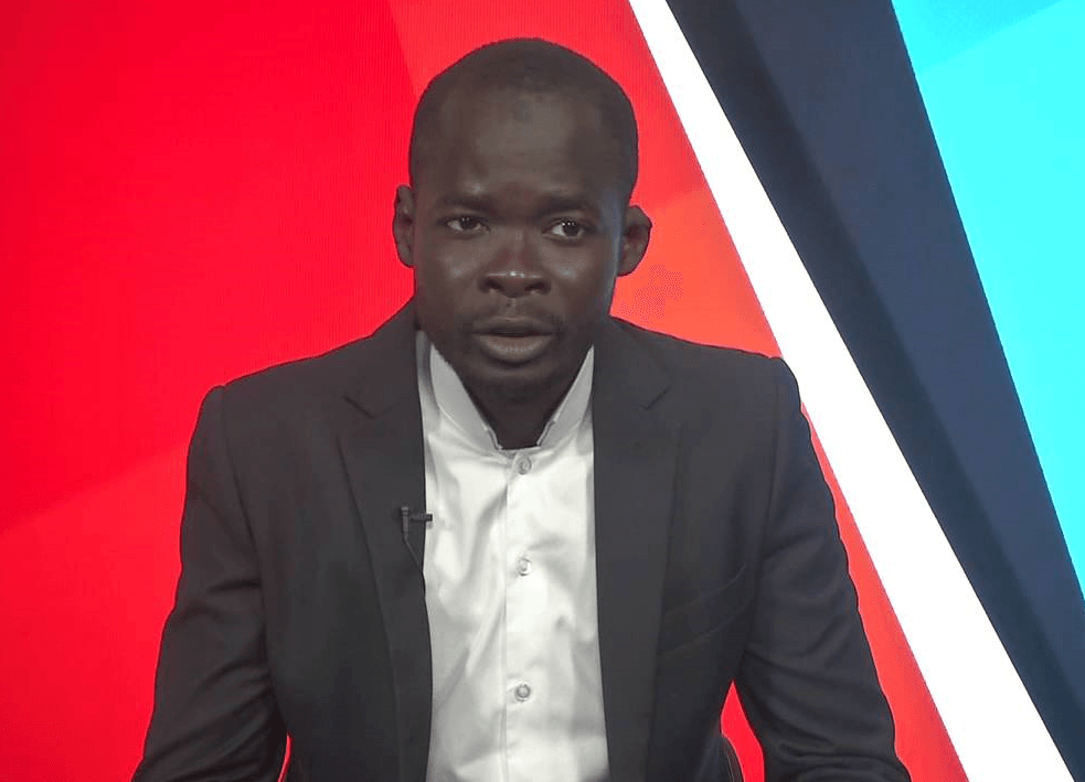Libération d'Amadou Woury Diallo: le Forum du justiciable monte au créneau