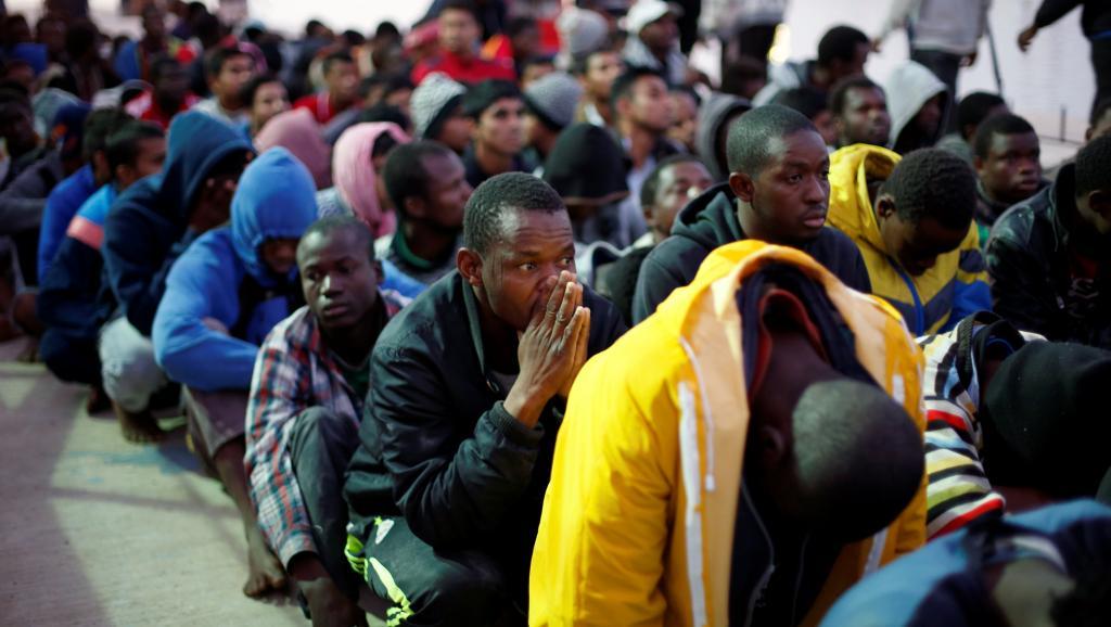 Migration irrégulière: 31 individus, en partance pour l'Espagne interpellés par la Division nationale de lutte contre le trafic des migrants