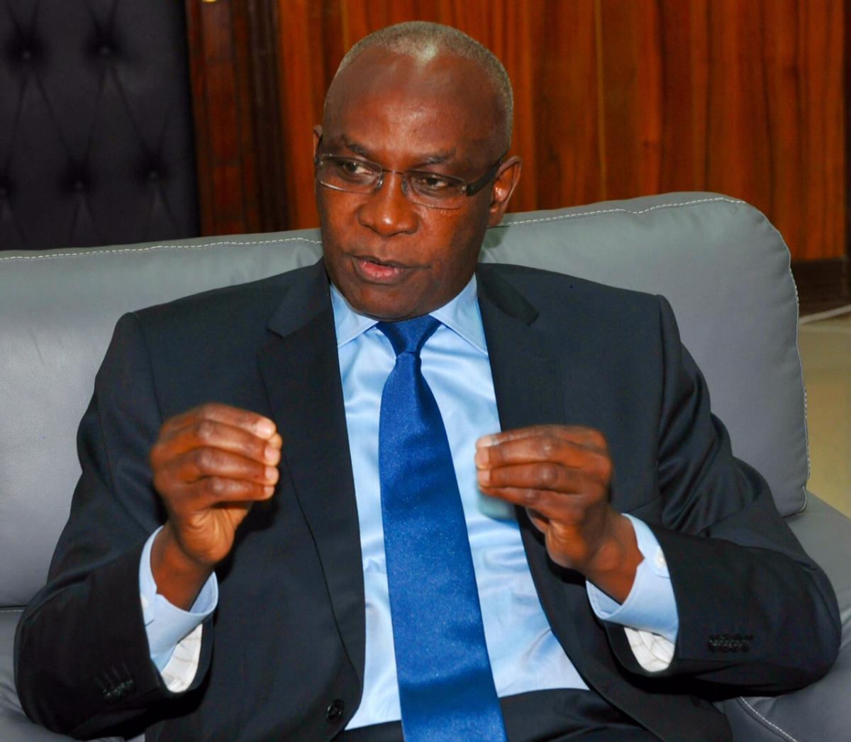 Succession de Ousmane Tanor Dieng : Serigne Mbaye Thiam a tranché