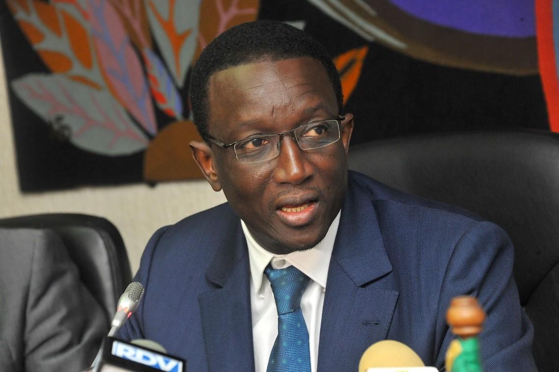 Sidiki Kaba: «dans la gouvernance mondiale, des hommes et des femmes qui ont servi le Sénégal connaissent des difficultés; mais j'ai l'esprit tranquille»