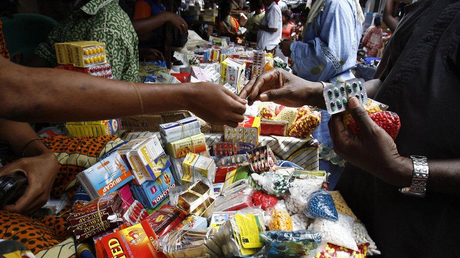 Polémiques autour de la grâce accordée à Woury Diallo: les pharmaciens en grève ce mercredi