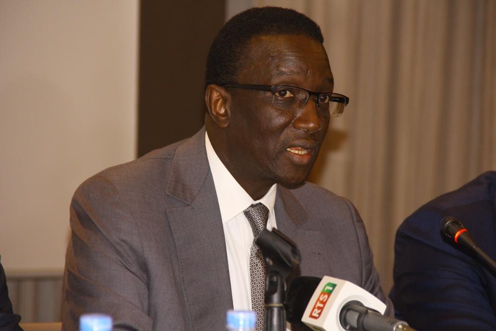 Lancement imminent d'un emprunt obligataire sur le marché de l'Uemoa: Dakar cherche 135 milliards F Cfa
