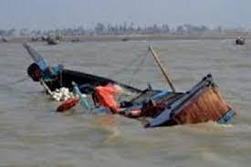 Drame à Djirnda: une pirogue transportant des femmes et un nourrisson chavire