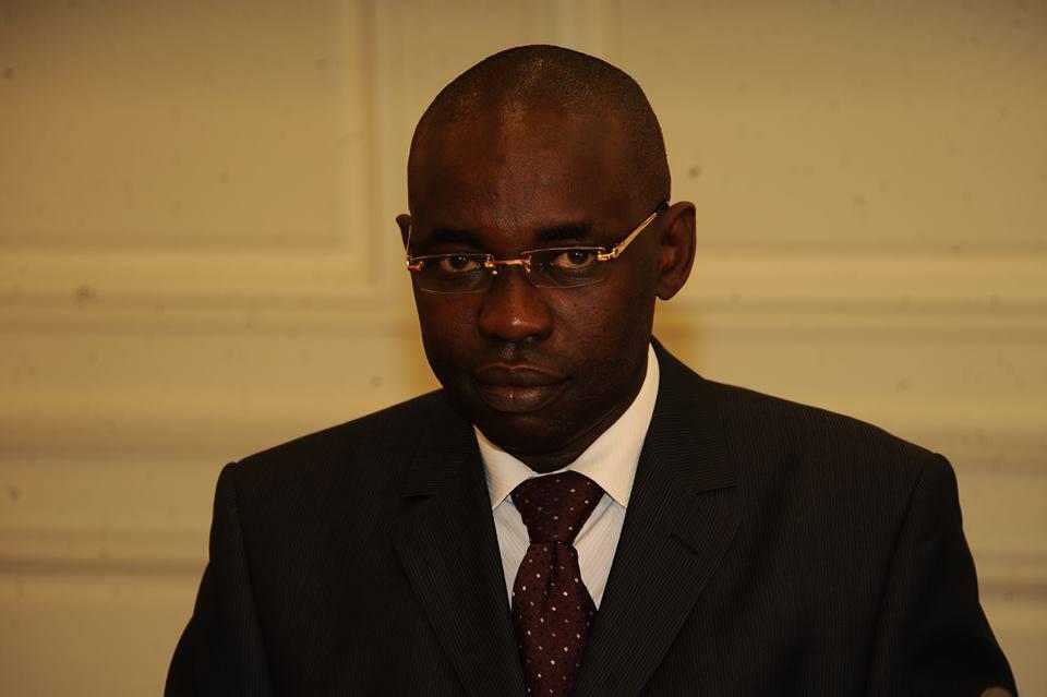 Soutien à un candidat: Samuel Sarr choisit Macky Sall