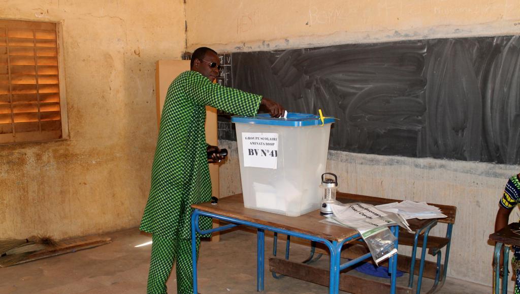 Elections locales 2019 : la Société civile pas favorable à un report