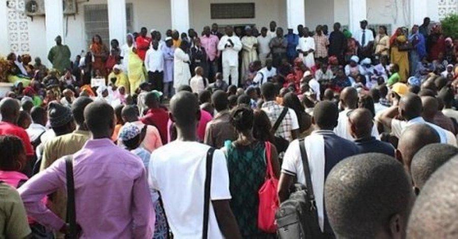 Bac 2019: Tambacounda enregistre un taux de 11,23 % de réussite au premier tour