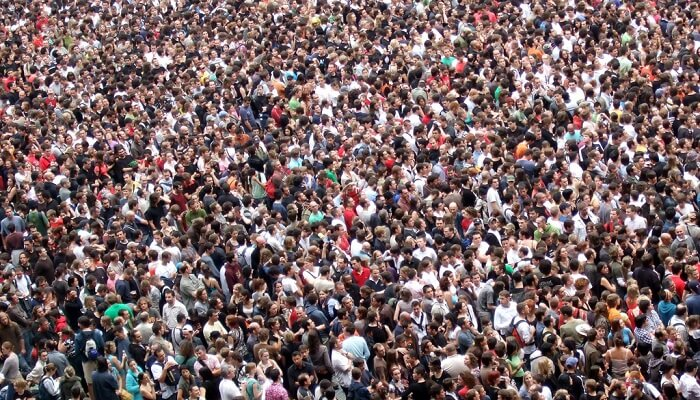 La population du Sénégal a atteint 15 726 037 habitants en 2018