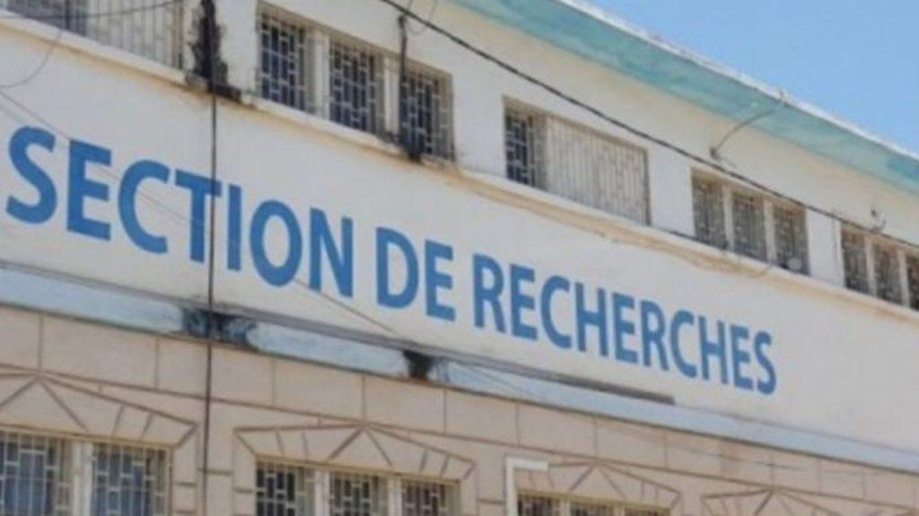 Série de cambriolages à Dakar : un gendarme arrêté ; un policier toujours en cavale