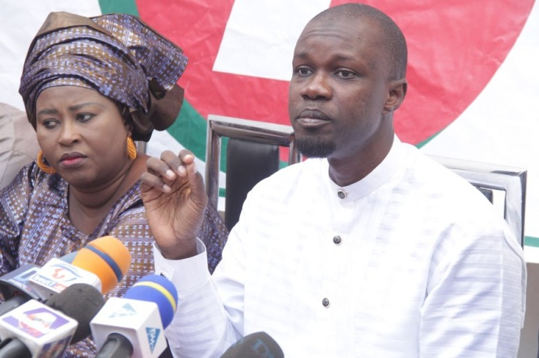 Présidentielle 2019: le programme de Ousmane Sonko avant la campagne électorale