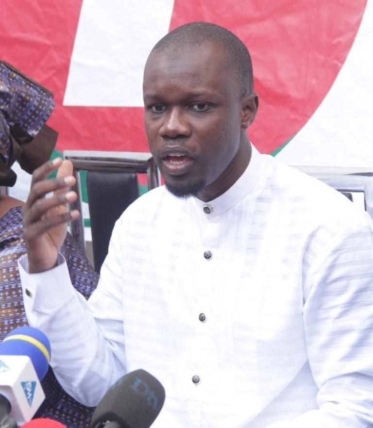 Refus des éléments d'Aly Ngouille Ndiaye: Ousmane Sonko s'explique