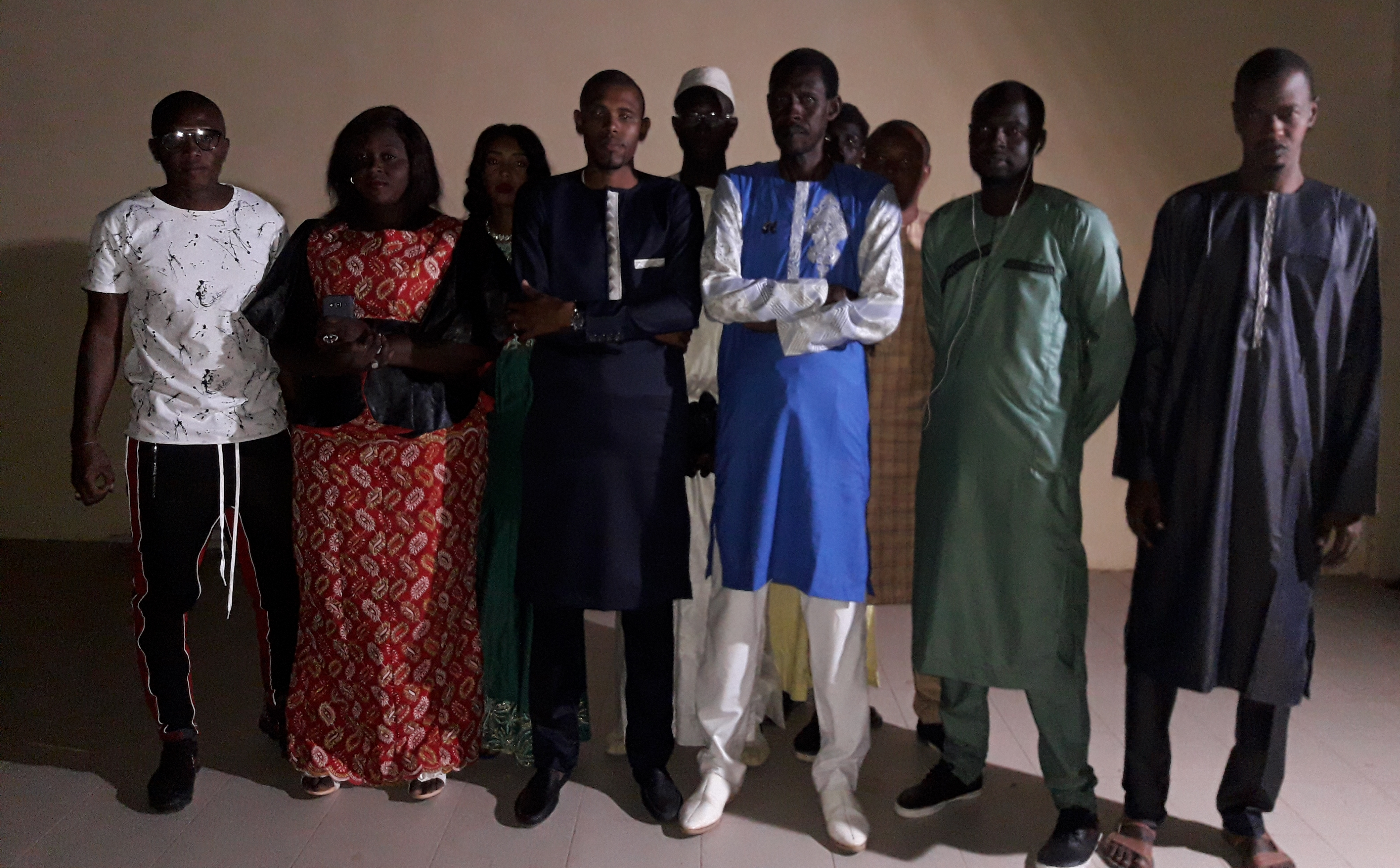 Apparition d'un nouveau téléfilm à Dahra: MAF productions lance «TRAHISON»