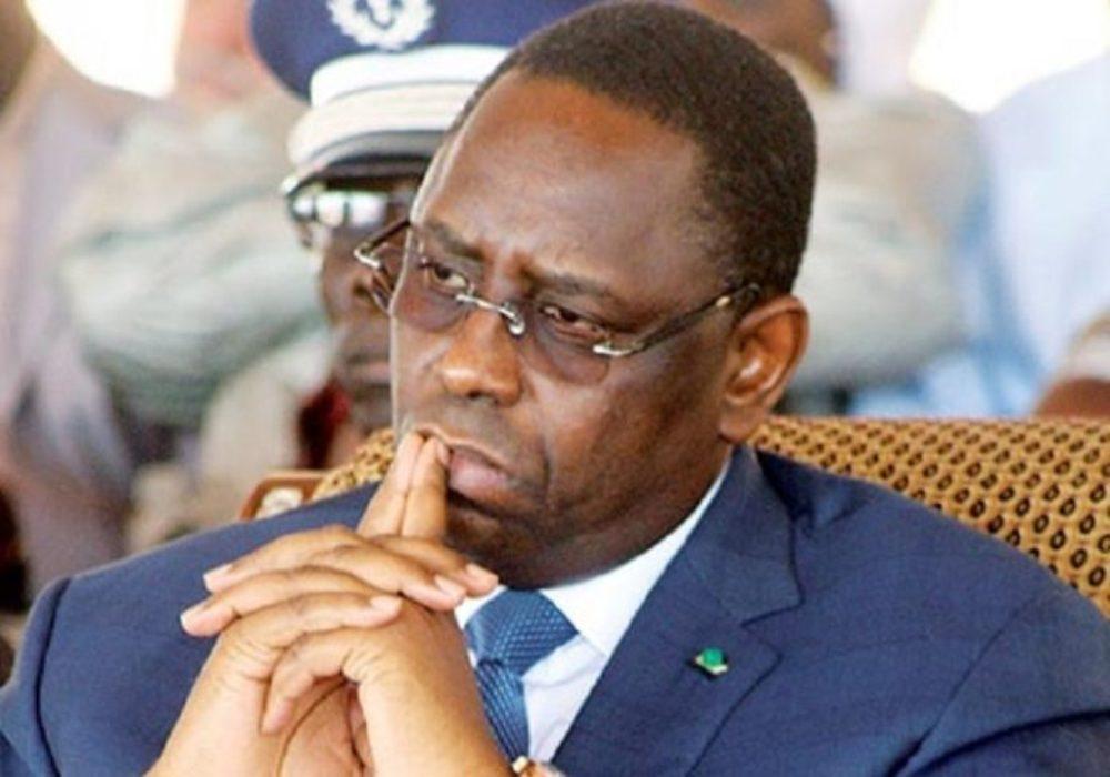 Accident mortel à Sédhiou: Macky Sall présente ses condoléances