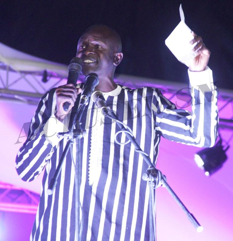 Pour exiger la libération immédiate et sans condition des «otages politiques» :Le FDS propose à l'opposition de former un gouvernement parallèle le 02 Avril prochain