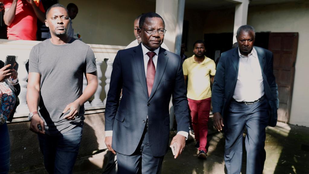 Cameroun: Maurice Kamto interrogé en détention par la police judiciaire