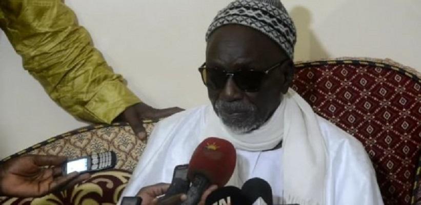 Polémique autour du pétrole : le khalife général de Ndiassane appelle la classe politique à la sérénité