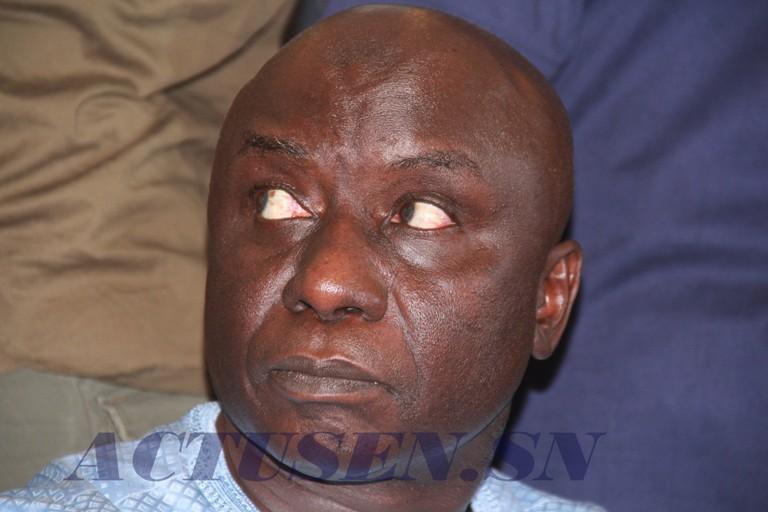 Supposée Coalition XXXL IDY2019 : le réveil risque d'être brutal pour Idrissa Seck