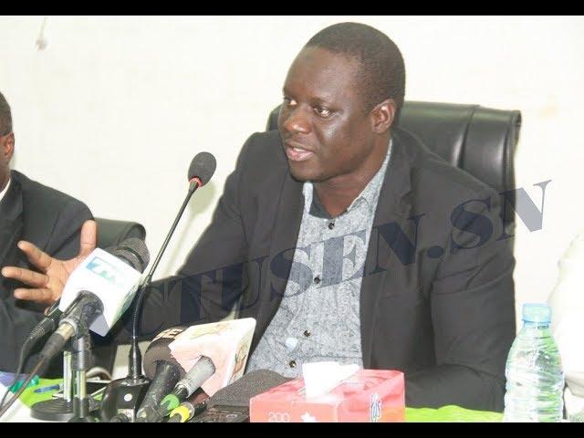 Mounirou Ndiaye, Economiste, critique le CFA et la gestion de l'économie du Sénégal