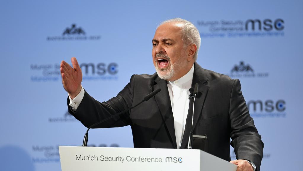 Critiques américaines: Téhéran dénonce une «obsession pathologique»
