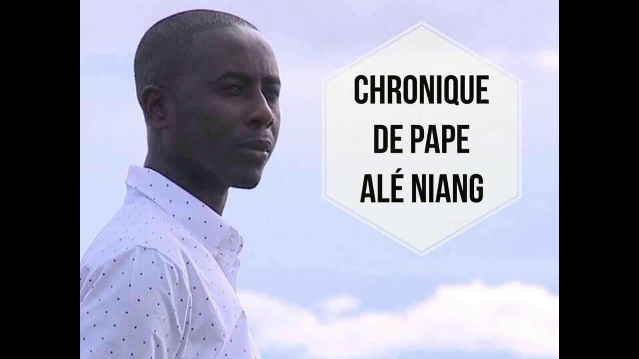 Dernière minute! Pape Alé Niang atterrit àWalf!