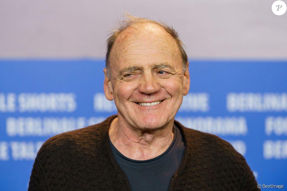 Bruno Ganz : Mort de l'acteur suisse à l'âge de 77 ans