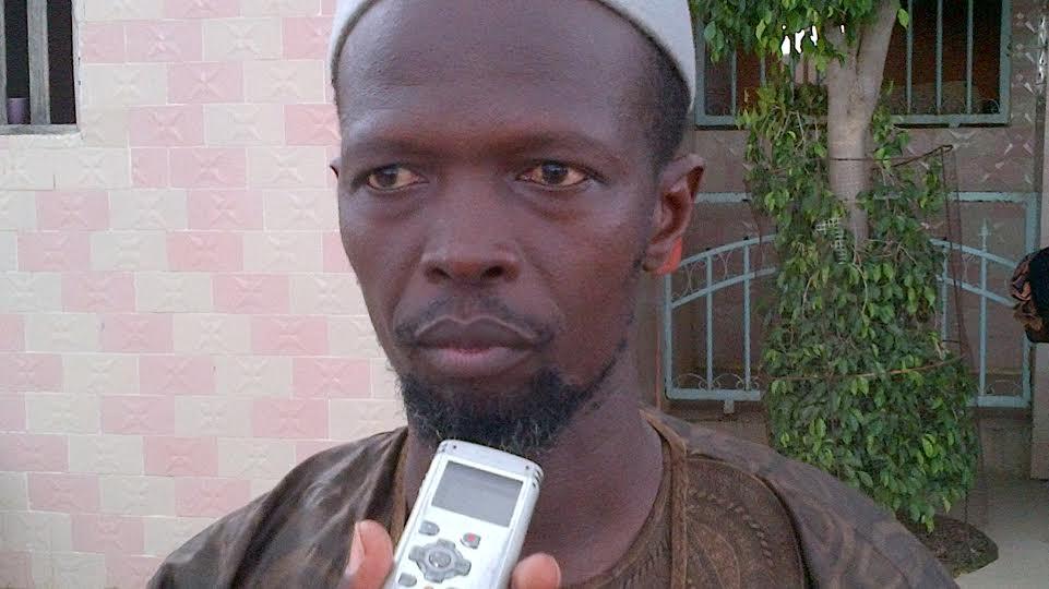 Serigne Cheikh Bara Dolly: «On n'a jamais parlé de boycott, mais…»