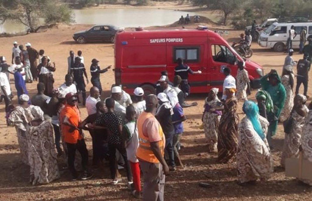 Accident des militants de Benno sur la route de Matam: un mort et douze blessés