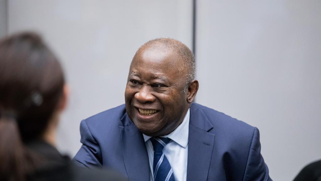CPI: Laurent Gbagbo et Charles Blé Goudé sortent de prison