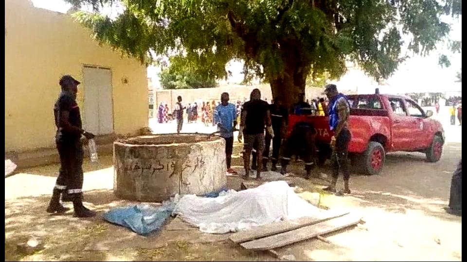 Découverte macabre à Mbacké: le corps d'un malade mental retrouvé dans un puits