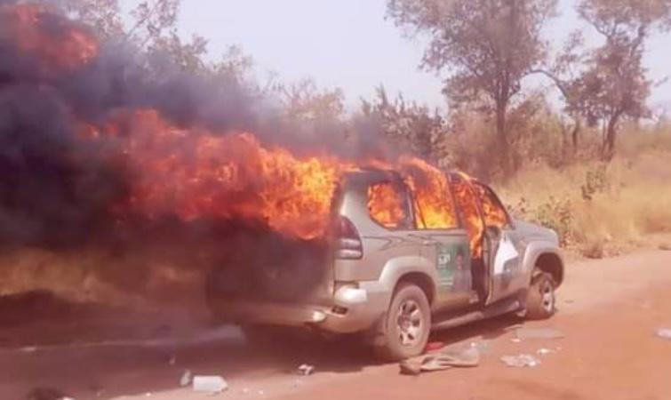 Incidents à Tamba: le Commissaire central de Tamba relevé de ses fonctions
